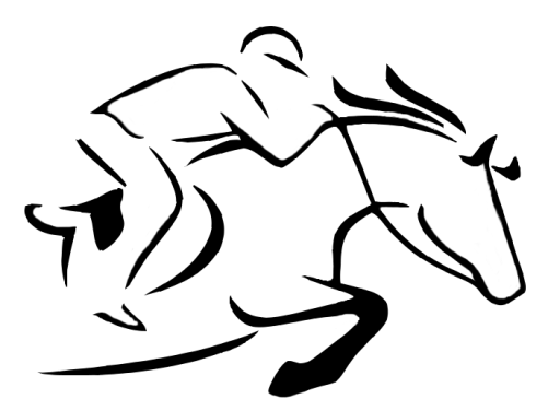 Logo of The Horse and Jockey