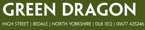Logo of Green Dragon