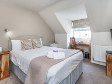 Stables Standard Double Single Occupancy