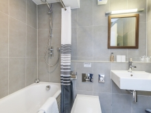 House Standard Double Single occupancy