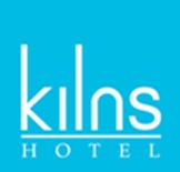 Logo of The Kilns Hotel