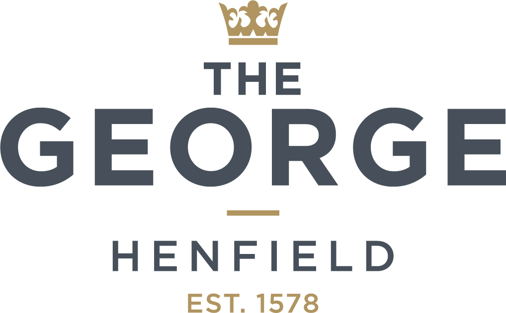 Logo of The George