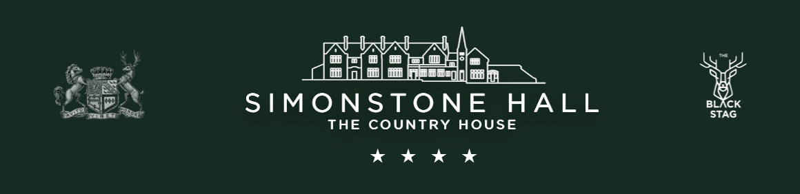 Logo of Simonstone Hall Hotel