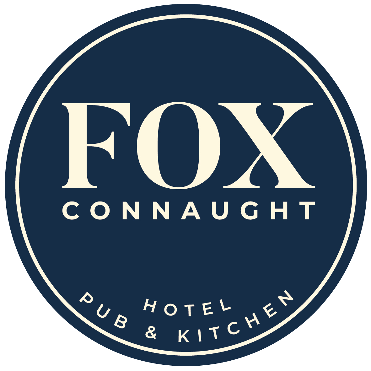 Logo of Fox Connaught