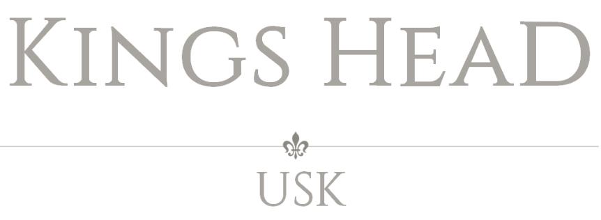 Logo of The Kings Head Hotel
