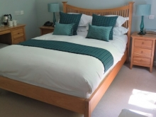 Double Room Dinner, Bed & Breakfast