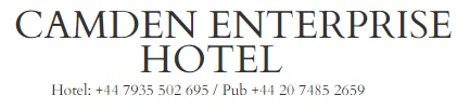 Logo of Camden Enterprise Hotel