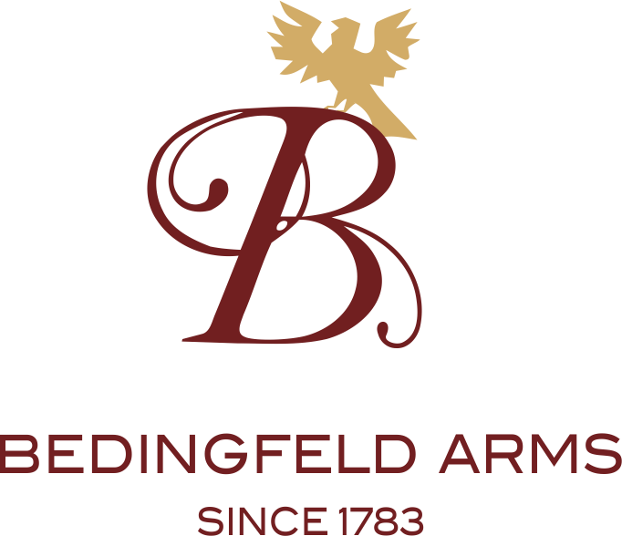 Logo of The Bedingfeld Arms