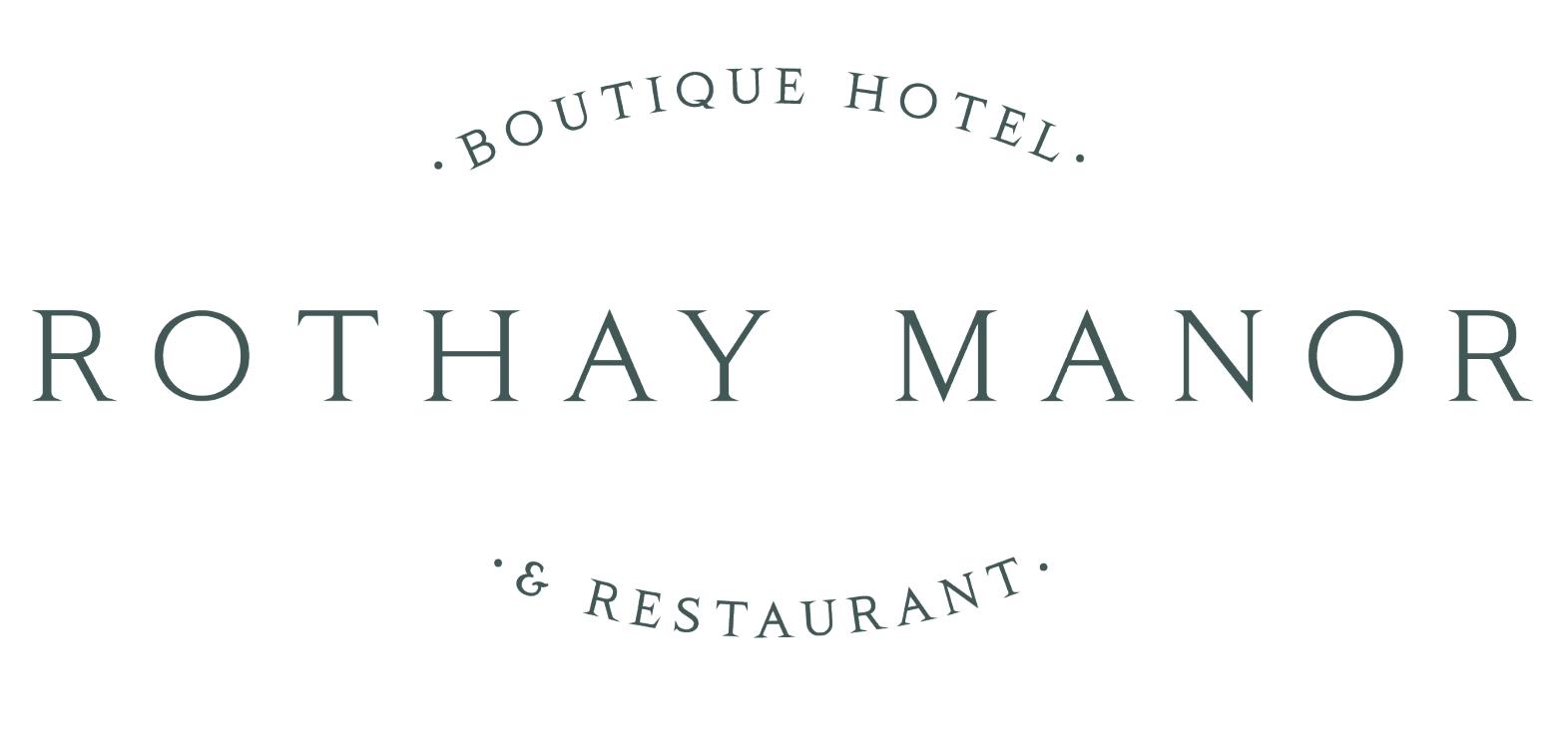 Logo of Rothay Manor Hotel