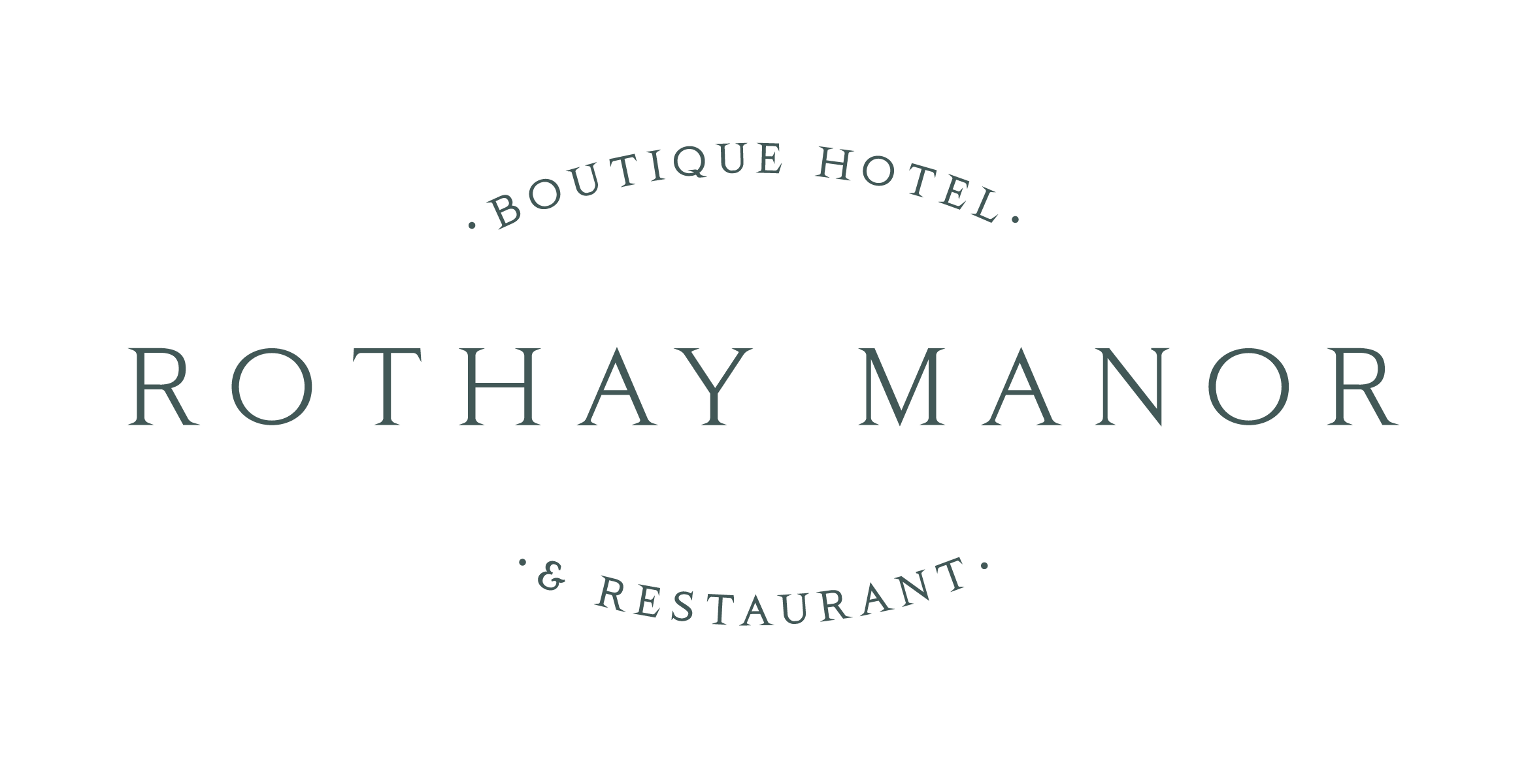 Logo of Rothay Manor Hotel