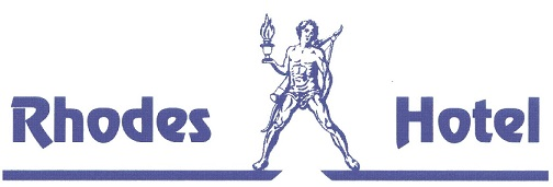 Logo of Rhodes Hotel