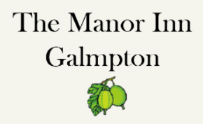 Logo of The Manor Inn