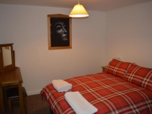 Three - Bedroom Apartment