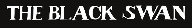 Logo of Black Swan