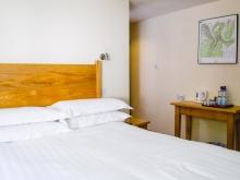 Room 4 - Single Occupancy