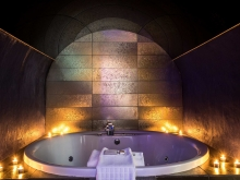 BELIZE - LUXURY SPA