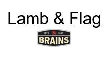 Logo of Lamb & Flag Inn - Brains