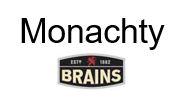 Logo of Monachty - Brains