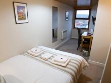 Single Separate Bathroom Ferry Inn