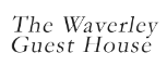 Logo of The Waverley Guest House