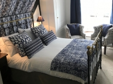 Windrush Comfy Double (Dog Friendly)