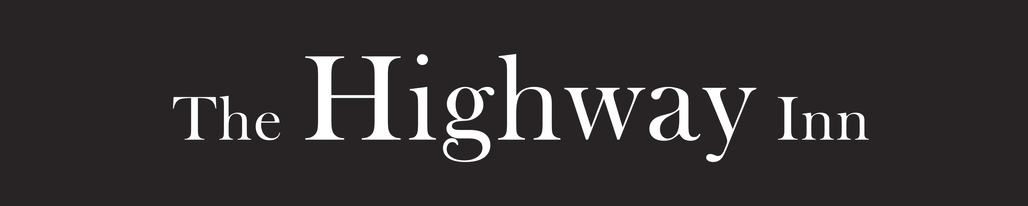 Logo of The Highway Inn