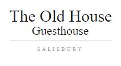 Logo of The Old House Guesthouse