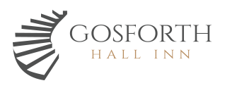 Logo of Gosforth Hall Inn