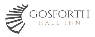 Logo of Gosforth Hall Inn