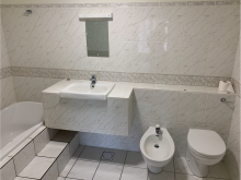 Double Room - Bath Only
