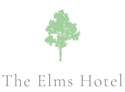 Logo of The Elms Hotel