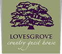 Logo of Lovesgrove Country Guest House
