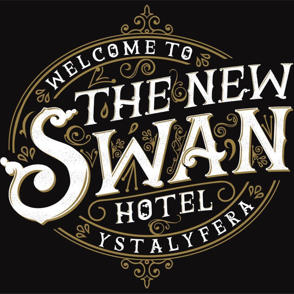 Logo of The New Swan Hotel