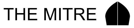 Logo of The Mitre