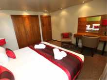 Serviced Apartment Double