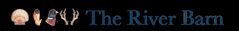 Logo of The River Barn