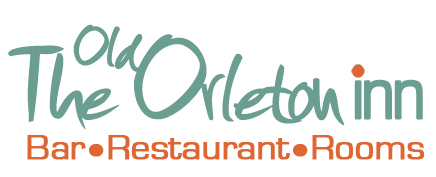 Logo of The Old Orleton Inn