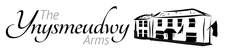 Logo of The Ynysmeudwy Arms