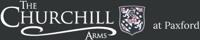 Logo of The Churchill Arms