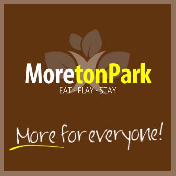 Logo of Moreton Park Hotel