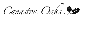 Logo of Canaston Oaks