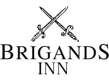 Logo of The Brigands Inn