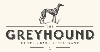 Logo of The Greyhound Hotel