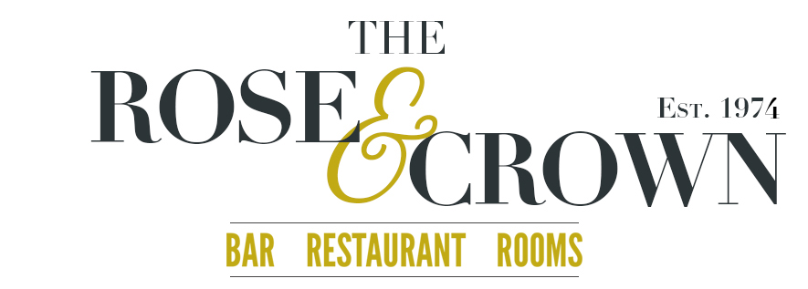 Logo of The Rose and Crown Hotel