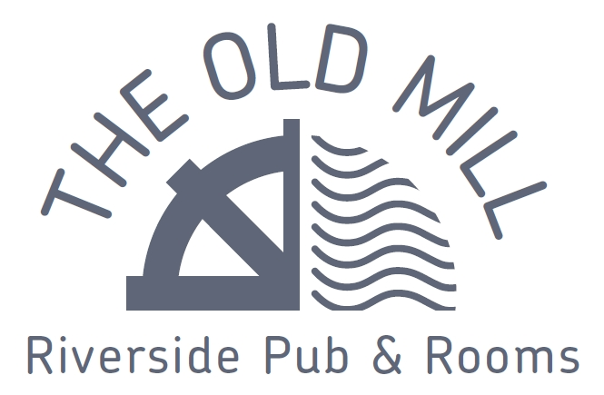 Logo of The Old Mill - Upham Pub Co.