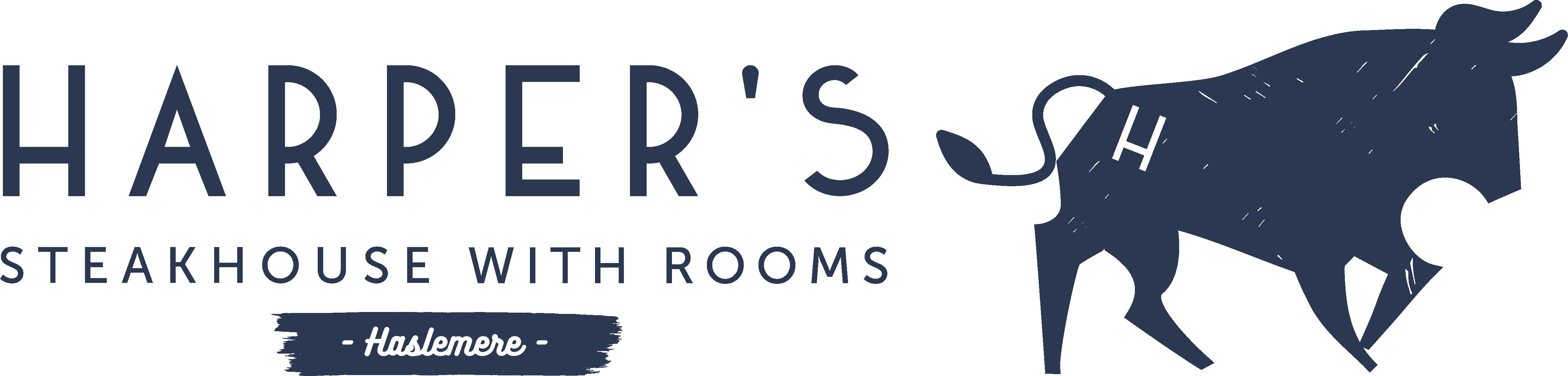 Logo of Harper's at Haslemere - Upham Pub Co.