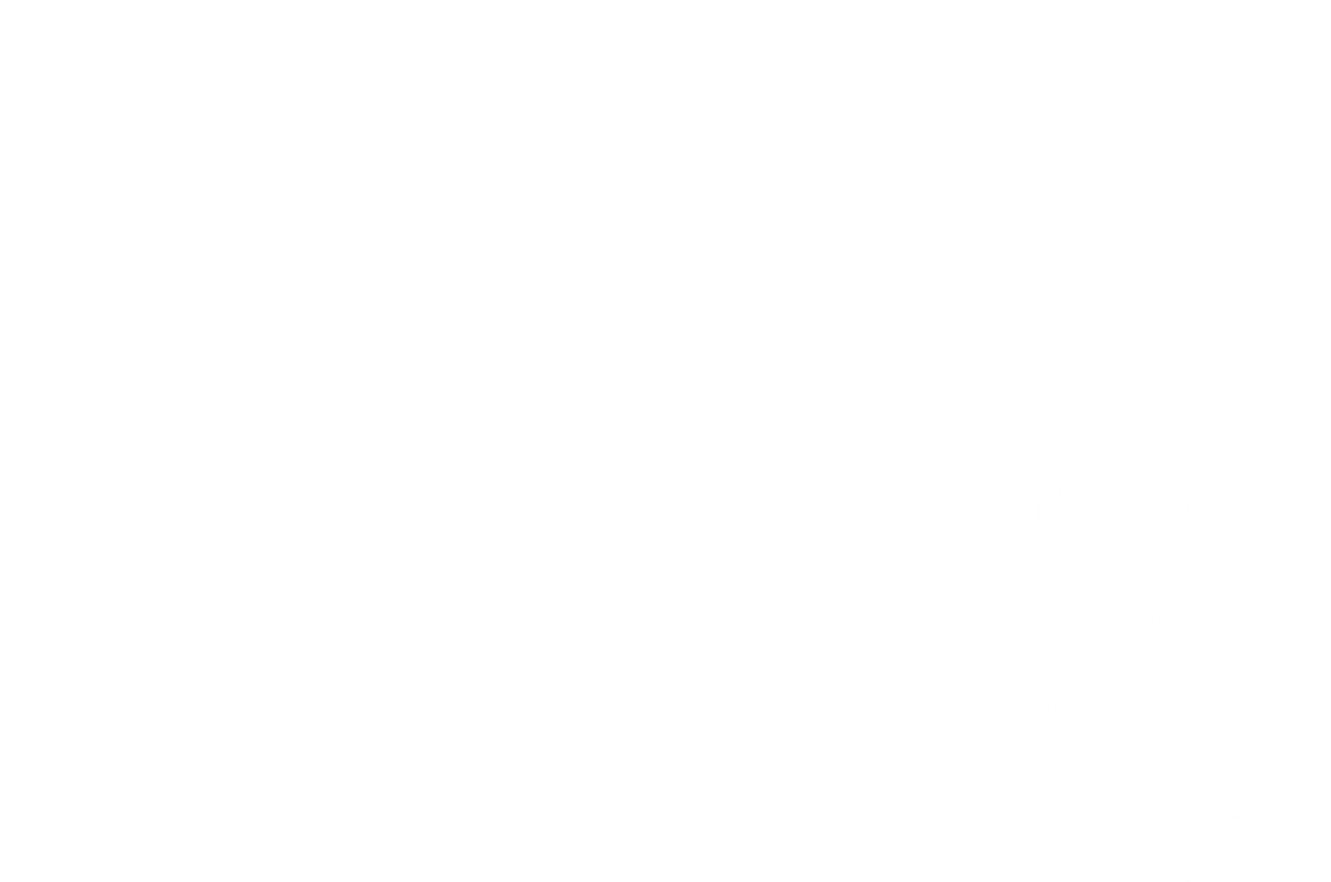 Logo of The Thomas Lord - Upham Pub Co.