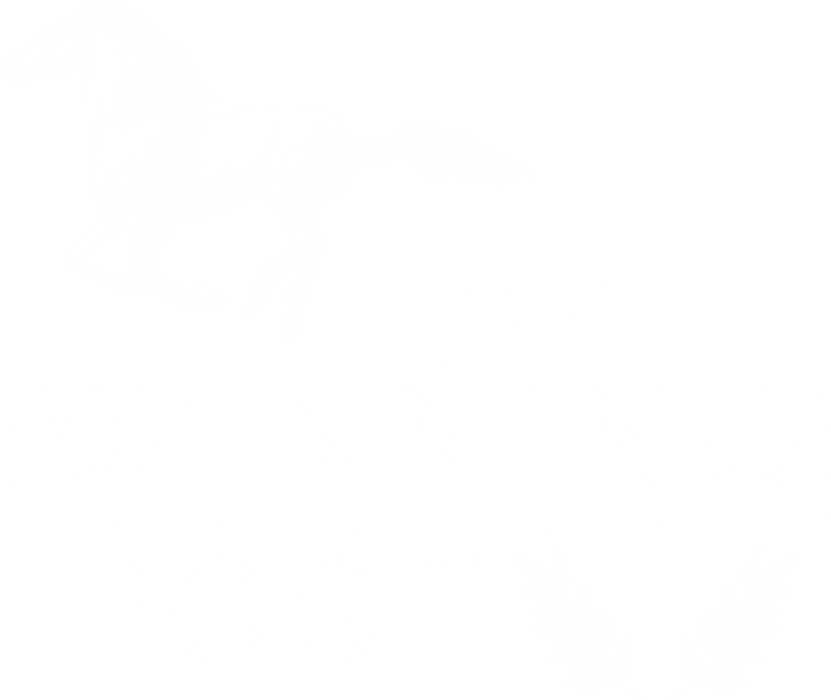 Logo of The Winning Post - Upham Pub Co.