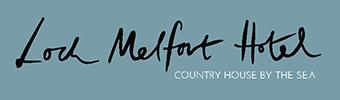 Logo of Loch Melfort Hotel