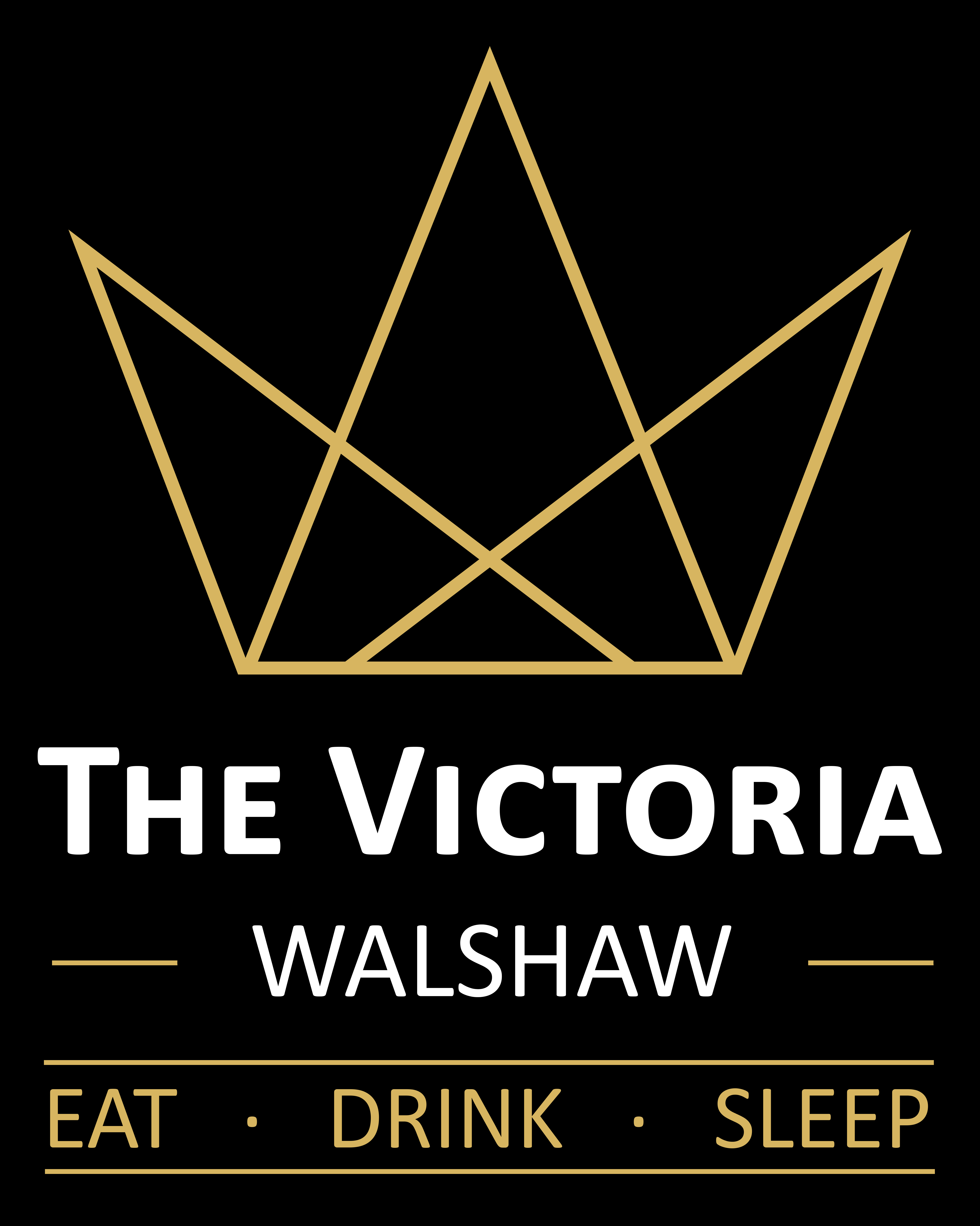 Logo of The Victoria Walshaw